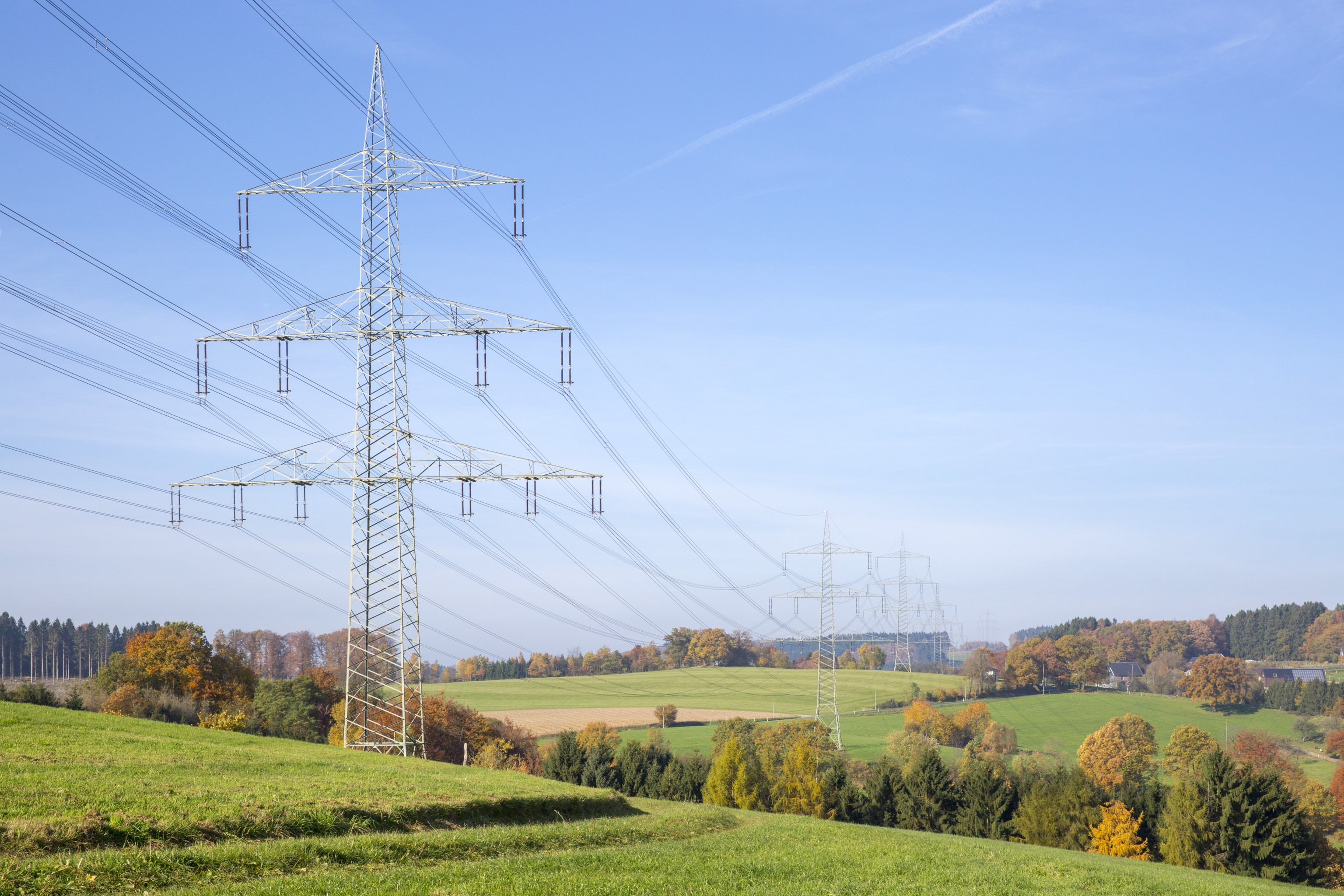 Preview 2021: 'We need a new electricity market design'