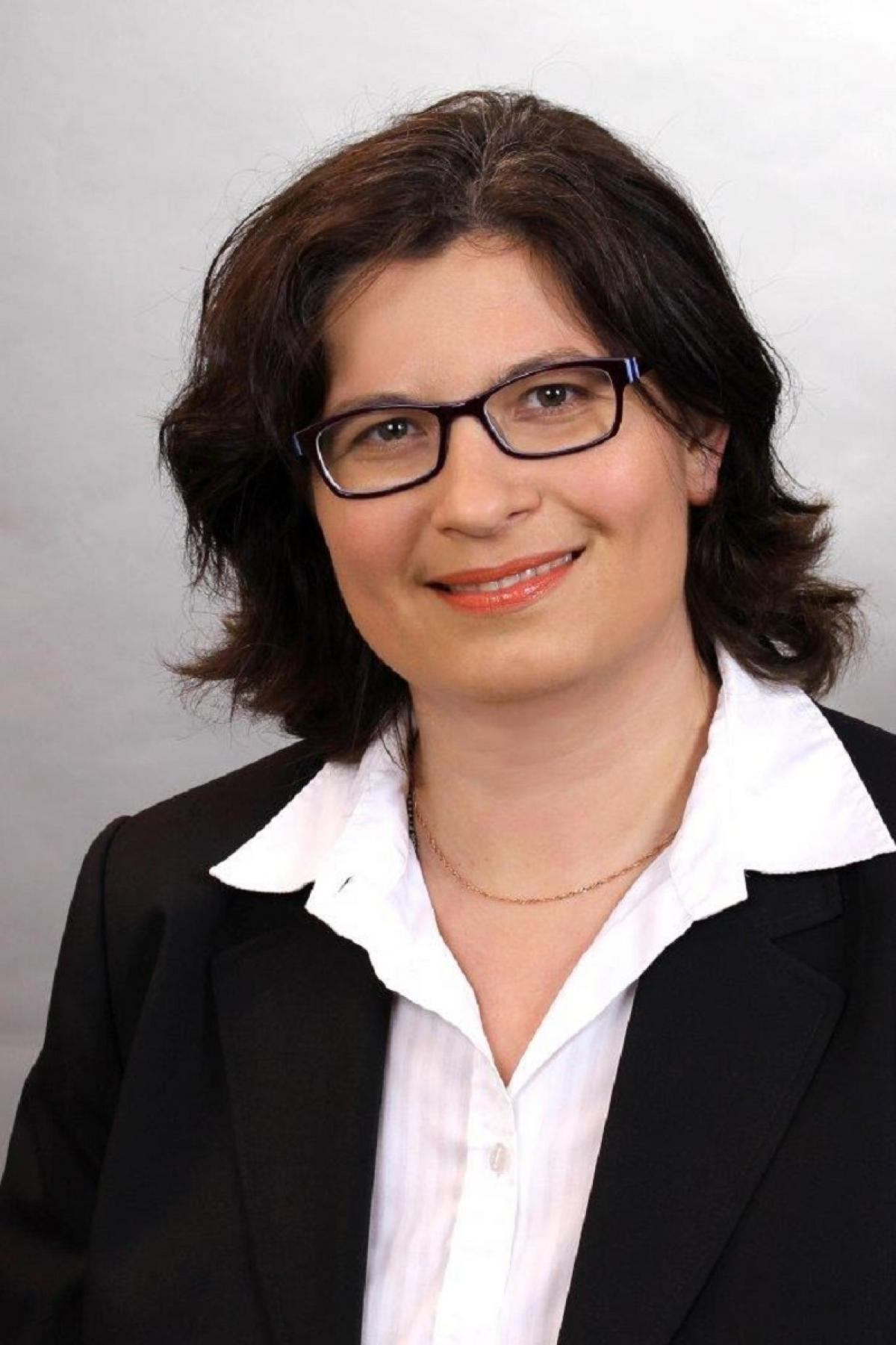 Erika Bellmann, Climate and Energy Expert at WWF Germany