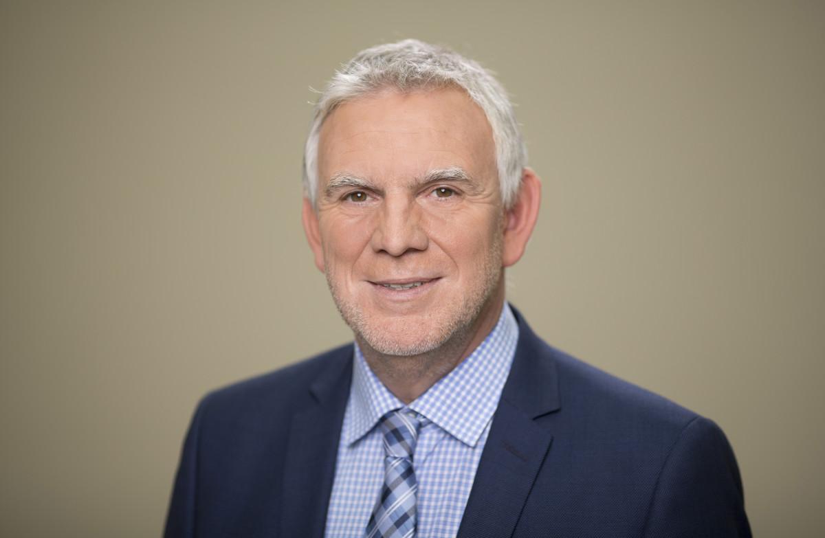 Jochen Flasbarth, state secretary in the German environment ministry (BMU). Photo: BMU