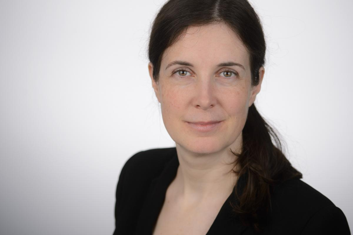 Camilla Bausch - Director Ecologic Institute Berlin