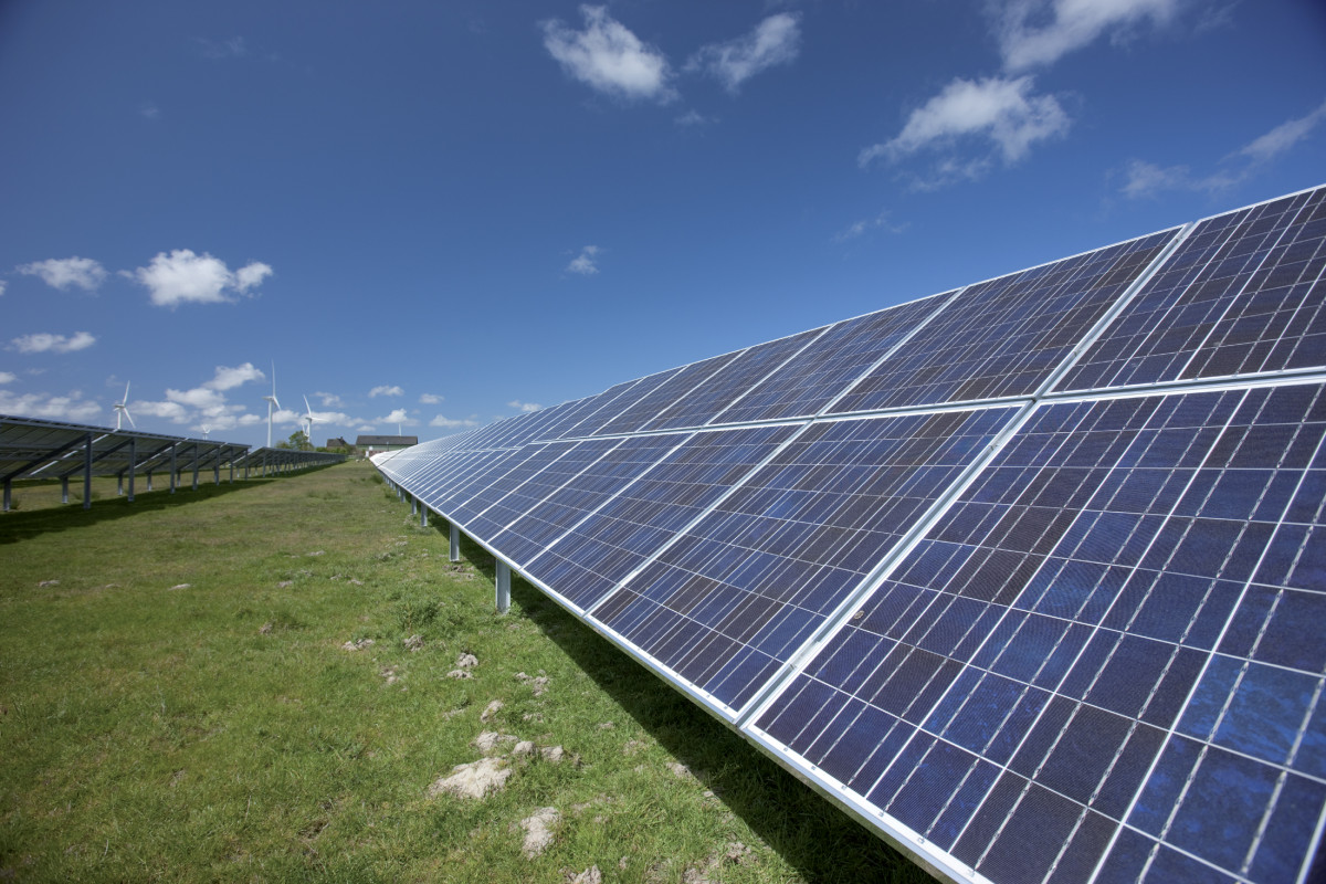 The solar industry is not satisfied with the planned renewable energy law reform. Photo: BSW Solar