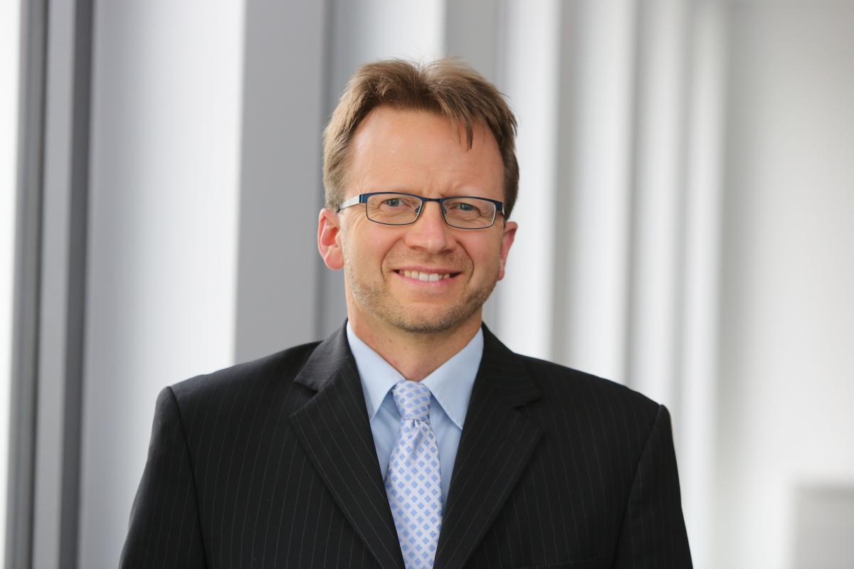 Harald Uphoff, Deputy Director of German Renewable Energy Federation (BEE)