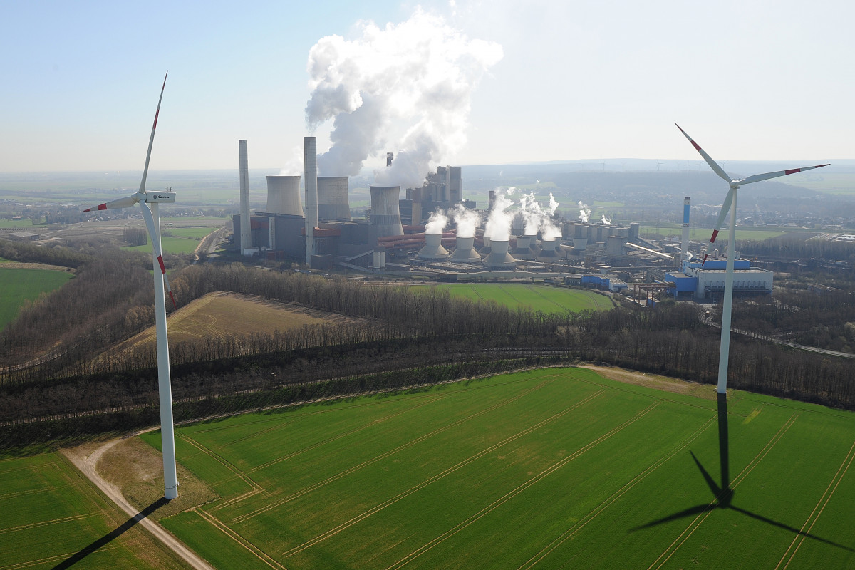 The decommissioning of Germany's coal capacity will require a massive expansion of wind and solar power. Photo: RWE