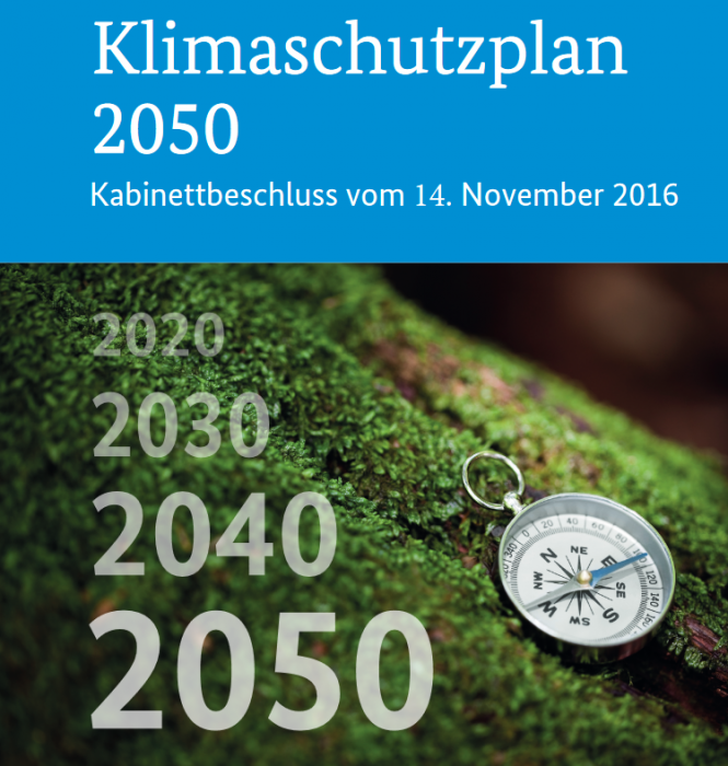 Climate Action Plan 2050