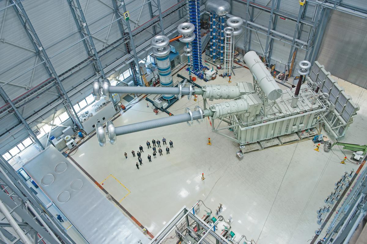 Germany's Siemens: a case study in Energiewende industry