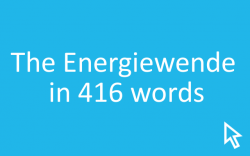 Click here for a 416-word description of the term Energiewende.