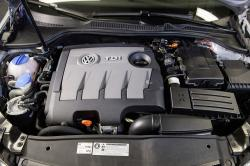 flow straightener. Source - Volkswagen AG 2015.