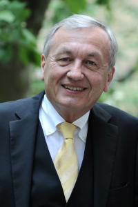 Uwe Franke, President of the German Member Committee of the World Energy Council