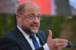 Chancellor candidate of the Social Democrats, Martin Schulz. Photo: Pixabay.